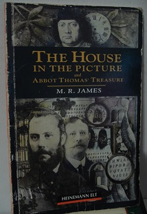 The House in the Picture and Abbot Thomas Treasure