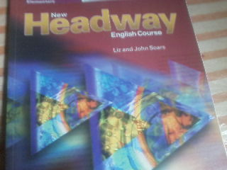 New Headway Englis Course