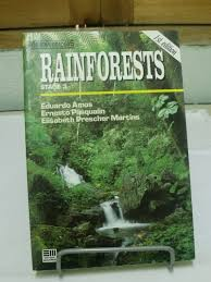 Rainforests Stage 3 Modern Readers