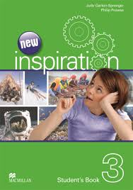 New Inspiration 3 Student S Book + Workbook