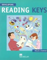 Developing Reading Keyes