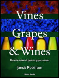Vines Grapes and Wines