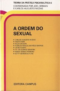A Ordem do Sexual