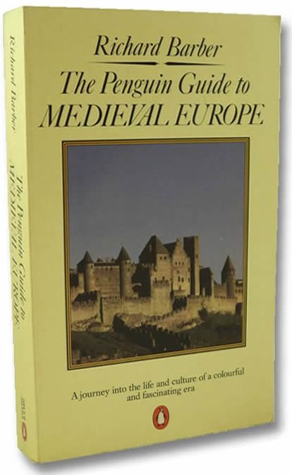 The Penguin Guide to Medieval Europe (sobre Idade Média)