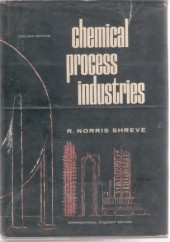 The Chemical Process Industries