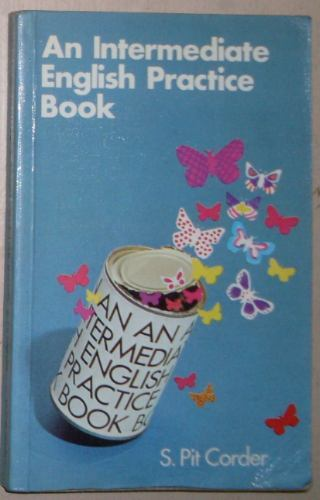 An Intermediate English Practice Book