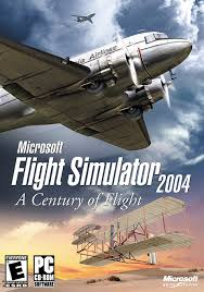 Microsoft Flight Simulator 2004 a Century of Flight