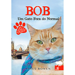 Bob um Gato Fora do Normal
