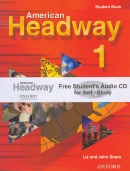 American Headway 1b Student Book