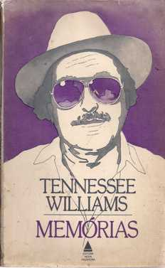 Memórias de Tennessee Williams