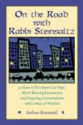 On the Road With Rabbi Steinsaltz: 25 Years of Pre-dawn Car Trips, Min