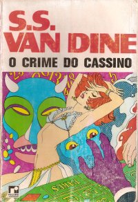 O Crime do Cassino
