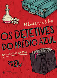 Os Detetives do Prédio Azul