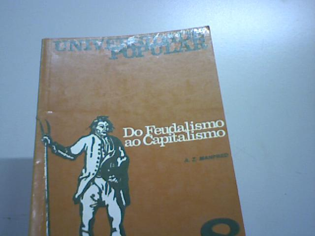 Universidade Popular - do Feudalismo ao Capitalismo