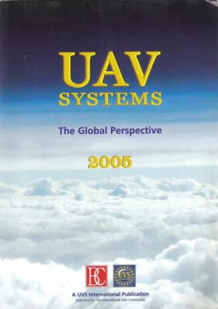Uav Systems -the Global Perspective - 2005