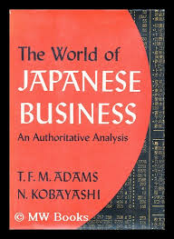 The World of Business Japanese - An Authoritative Analysis