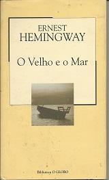 Livro: O Velho e o Mar - Ernest Hemingway   Estante Virtual