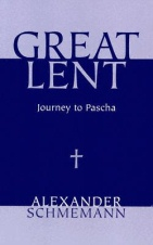 Great Lent Journey to Pascha