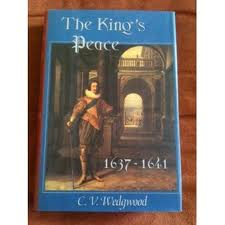 The Kings Peace 1637 - 1644