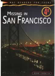 Missing in San Francisco