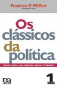 Os Clássicos da Política Vol. 1