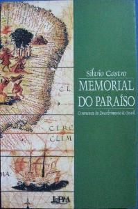 Memorial Do Paraiso - O Romance Do Descobrimento Do Brasil