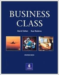 Business Class Course Book