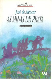 As Minas de Prata