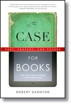 Case For Books Past, Present and Future