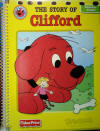 Livro the Story of Clifford