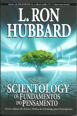 Scientology os Fundamentos do Pensamento