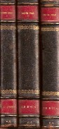 Oeuvres Complétes - 3 Volumes