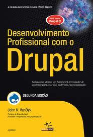 Desenvolvimento Profissional Com o Drupal