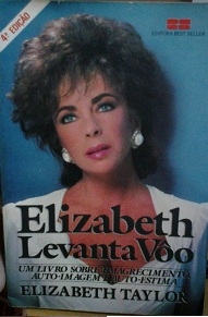 Elizabeth Levanta Vôo