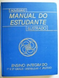 Novíssimo Manual do Estudante Ilustrado