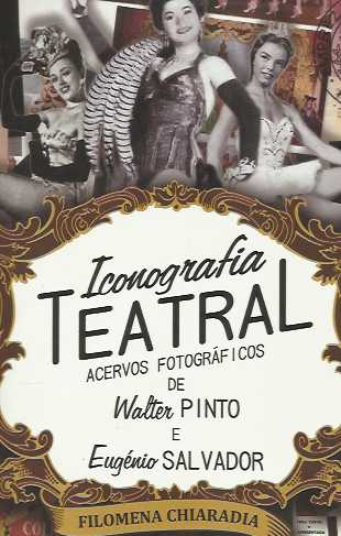 Iconografia Teatral