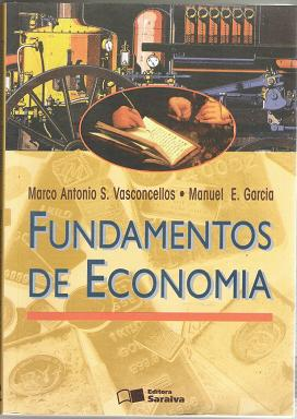 Fundamentos De Economia 3 Edicao Pdf