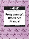 Programmers Reference Manual 4. 4bsd