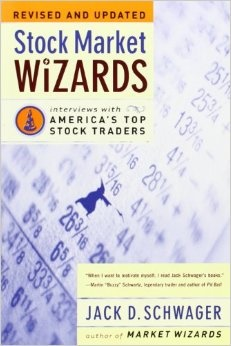 Stock Market Wizards: Interviews With Americas Top Stock Traders