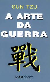 A Arte da Guerra de Sun Tzu pela L&pm Pocket (2002)