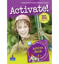 Activate B1 Studentsbook