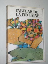Fábulas de La Fontaine - 2º Volume
