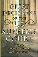 Great Decisions  of the U S Supreme Court