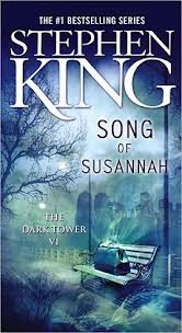 Song Of Susannah - The Dark Tower Vi
