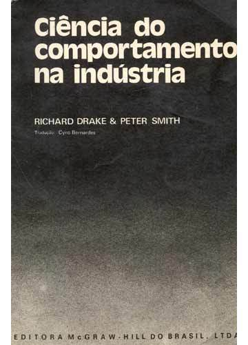 Ciência do Comportamento na Industria