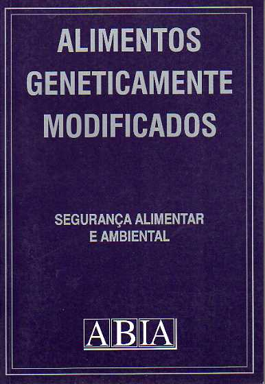 Alimentos Geneticamente Modificados