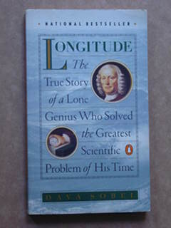 Longitude: the True Story of a Lone Genius...