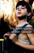 The Adventures Of Tom Sawyer - Oxford Bookworms 1