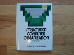 Structured Computer Organization 3ª Edition
