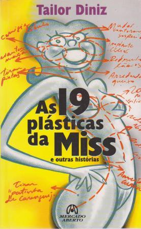 As19 plásticas da Miss
